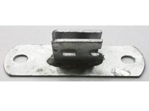 wall mount fork hanger (collar) – STL