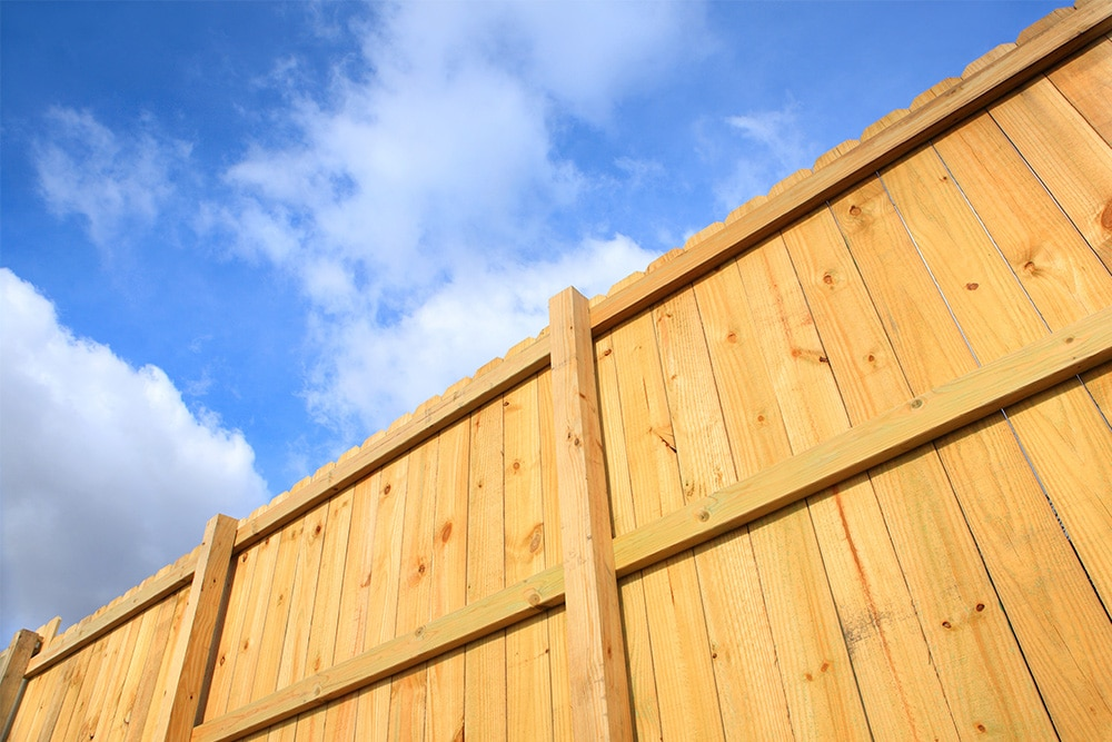Read more about the article Advantages of Installing a Custom Fence
